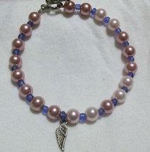 Pearl Bracelet - $5.99