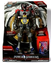 1 Power Ranger Megazord Lights and Sounds Wings Expand Twin Canon Sliding Blade - $94.99