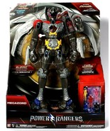1 Power Ranger Megazord Lights and Sounds Wings Expand Twin Canon Slidin... - $94.99