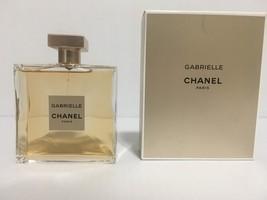Chanel Gabrielle Perfume For Women Edp Spray 3.4 Oz / 100 Ml New In Sealed Box - $158.86