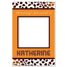 Cheetah Pattern Sweet Sixteen 16 Social Media S... - $22.50 - $55.00