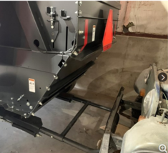 2018 HAYBUSTER H1130 FOR SALE image 2