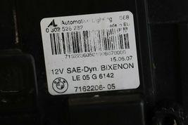 07-10 BMW E83 X3 LCI HID Xenon AFS DYNAMIC Headlight Passenger Right RH POLISHED image 7