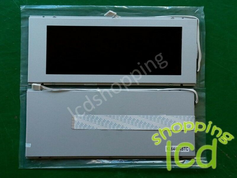 Primary image for LCD Screen Dispaly PANEL For TOYOTA KL6440ASTC -FW KL6440RSTS-B KL6440SSTT-B