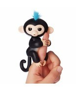 Fingerling Monkey Finn Interactive Toy Made for & by WowWee Inc. Authent... - $856,89 MXN