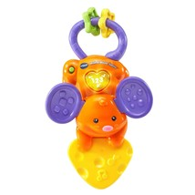 VTech Baby Musical Mouse Teether - $11.02