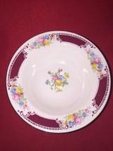 Vintage Homer Laughlin Majestic Fruit/Dessert/Sauce Bowl 5 7/8Brittany, ... - $7.22