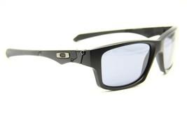 OAKLEY JUPITER SQUARED OO9135-25 BLACK SUNGLASSES FRAME 56-18 - $75.95