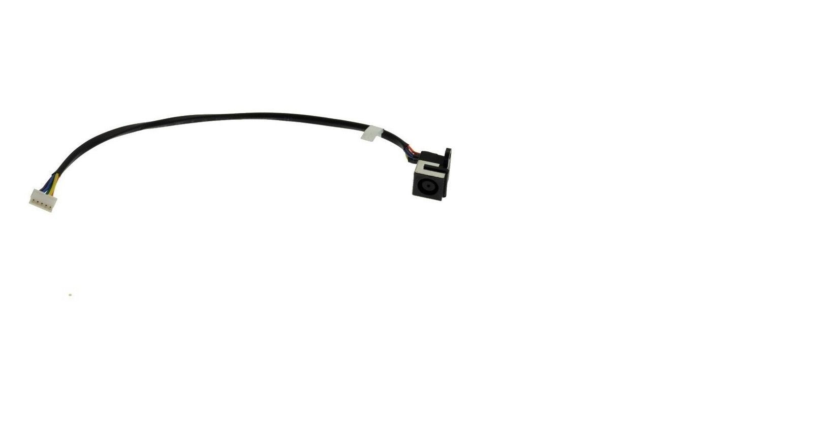OEM Dell Inspiron 14R (N4010) DC Power Input Jack with Cable N32MW DD0UM8TH100