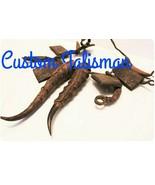Custom Talisman - $150.00