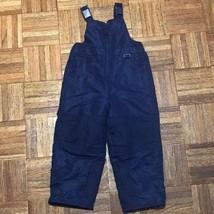 Toddler Snow Bib Overalls Winter Pants Size 3T - $23.17