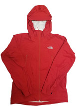 The North Face Mens Diad Jacket Red Large - $99.99