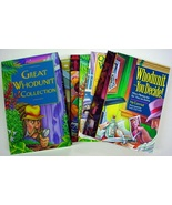 Great Whodunit Collection 6 book Box Set Sterling Publishing paperbacks ... - $9.99