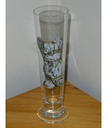 Lasse Aberg Beer Glass Packad Mus Tall Glass 30... - $24.99