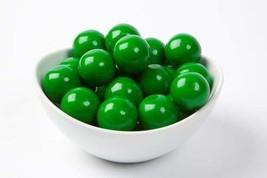 Green Gourmet Gumballs (4 Pound Bag) by Oak Leaf - $23.78