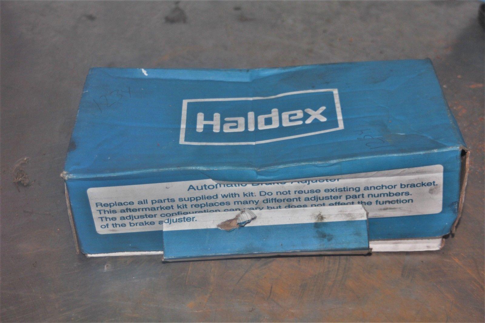 Haldex Slack Adjuster 40010143M1D and 10 similar items