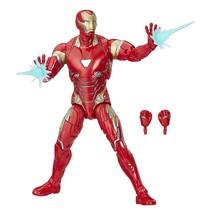 Hasbro Marvel Legends Series Avengers Infinity War 6-inch Iron Man - $32.62