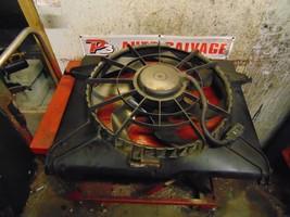 08 06 07 Hyundai Sonata oem 2.4 radiator cooling fan motor shroud assembly - $29.69