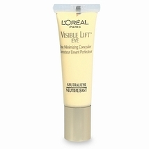 L'Oreal Visible LiftEye Minimizing Concealer Neutralize - $9.29
