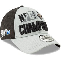New Orleans Saints 2018 NFC South Division Champions New Era 9FORTY Hat - $37.40