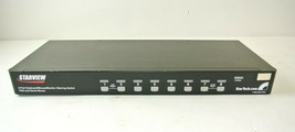 Startech Star View SV831D CBEEE6CE01 8-Port Kvm Switch PS/2 & Serial Mouse - $99.99