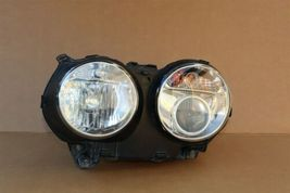 04-07 Jaguar XJ8 XJR VDP Headlight Lamp HID Xenon Driver Left LH - POLISHED image 4