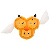 Pokemon Center Original Everyone Wobbuffet! Combee Plush Doll - $110.51