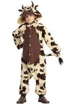 RG Costumes 'Funsies' Billie The Bull, Child Medium/Size 8-10 - $39.77