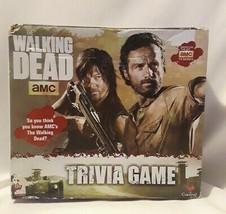 The Walking Dead AMC Trivia Game - $7.91