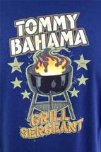 NEW TOMMY BAHAMA MEN'S PREMIUM GRILL SERGEANT CREW NECK COTTON T-SHIRT SIZE S image 3