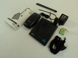 GN Netcom MPA Satellite Wireless Headset Amplifier Gray 8836-81-01 - $45.51