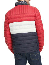 Tommy Hilfiger Men's Ultra Loft Insulated Packable Down Puffer Nylon Jacket image 10