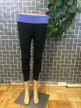 Zelos Girls Sz Large 14/16 Yoga Exercise Pants Capri Euc - $14.85