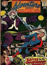 Adventure Comics (1938 series) #366 [Comic] [Jan 01, 1938] DC Comics - $20.78