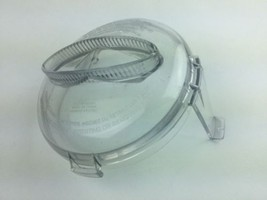 CUISINART CGC-4WPC MINI-PREP PLUS FOOD PROCESSOR LID PART Dlc-4chbwbc - $22.43