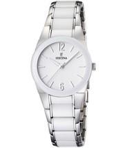 Festina F16534-1 - Lady`s Watch - $213.48 CAD