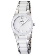 Festina F16534-1 - Lady`s Watch - $2.893,18 MXN
