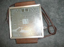 HOTRAY VINTAGE HEATING PLATE - £15.15 GBP