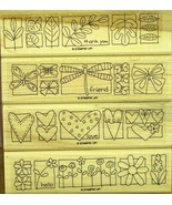 Stampin Up A Little Bit of Happiness - $10.80