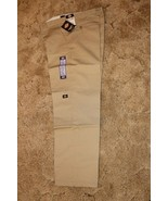 Dickies Boy's Double Knee Pants Casual Fit Sz 20H/31W w/extra pocket 31x... - $14.80