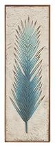 Regal Art & Gift 11767 Blue Fern Wall Decor 36 in. Metal WallArt - $81.91