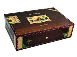 Elie Bleu Alba Indian Rosewood  Humidor 110 Count NIB Made in France - $3,500.00
