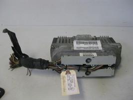 Cadillac Deville 1998 Engine Computer ECU ECM  EBX Module OEM - $31.31