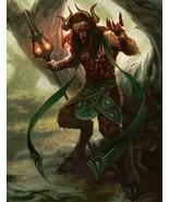 Haunted Elder Satyr Amulet Love Sex Mind Control Carnal Desire Erotic De... - $91.00