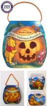 Winnie The Pooh Pooh'S Halloween Pumpkin - £8.10 GBP