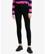 Levi's Women 720 High Rise Super Skinny Jeans Black Size 28X30 6 Medium - $30.00