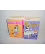 Lot of 10 Girls Kid Children Books Reading Home School Scholastic Beverl... - $19.70