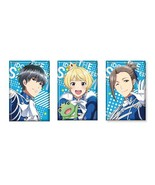 The idolmaster SideM trading square badge Ver.C complete BOX BOX product... - $50.00