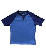 Class Club Size 2-3 Toddler Boys Blue T-Shirt - $5.99