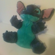 "Stitch Disney Store Lilo & Stitch Plush Stuffed Animal Exclusive 14"" Toy - $19.80"